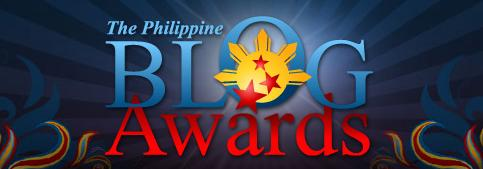 2009 Philippine Blog Awards